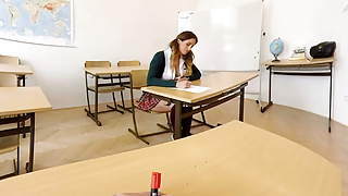 How to find her clit Vrbangers.com - find her way through college vr porn