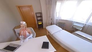 Instruments sed on patient in porn Sexbabesvr - 180 vr porn - nurse sucking patient