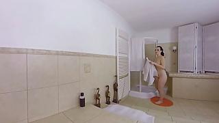 Quinn allman porn - Quinn in dildo challenge