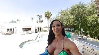 MilfVR - Jewels Jade in No Job Too Big