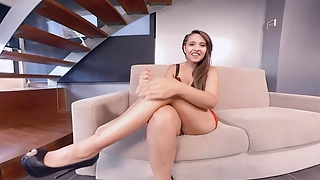 Nikki nichole alexander porn Nikki little does a webcam show