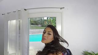 Sophia trabajan porn - Wankzvr - hookie nookie ft. sophia leone