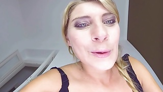 Teen face sitting porn - Big breasted katarinas face sitting