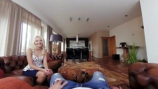 Best blonde porn websie Czech vr 313 - best bb ever