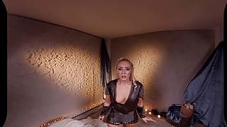 Xxx you-tube Vrcosplayx lagertha cheats on ragnar with you in vikings xxx