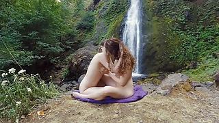 Sierra palmer porn Endza sierra lesbian camping cumming