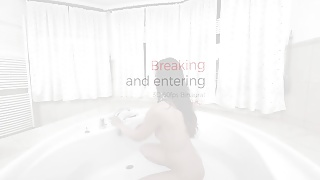 Forced group sex break and enter - Virtualrealporn.com - breaking and entering