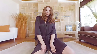 Taboo girls pussy pictures Virtual taboo - gorgeous girl with very hungry pussy in vr