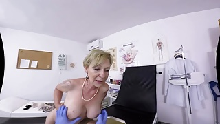 Grannys gets fucked by orderlies Hairy granny gets fucked by her doctor