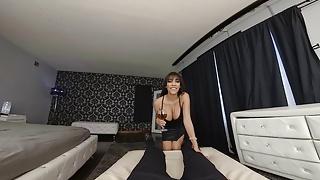 Velvet porn gia Milfvr - gia milana - from milana with love