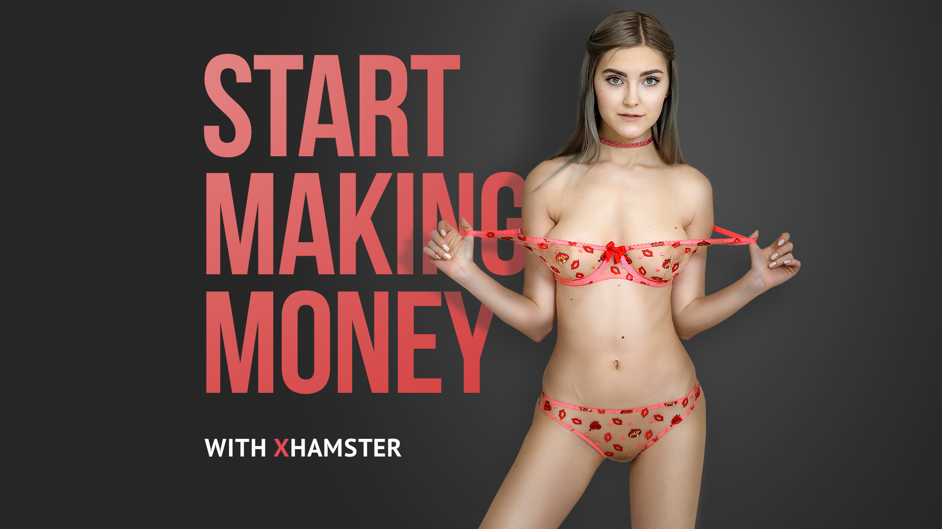 HOW TO EARN WITH XHAMSTER